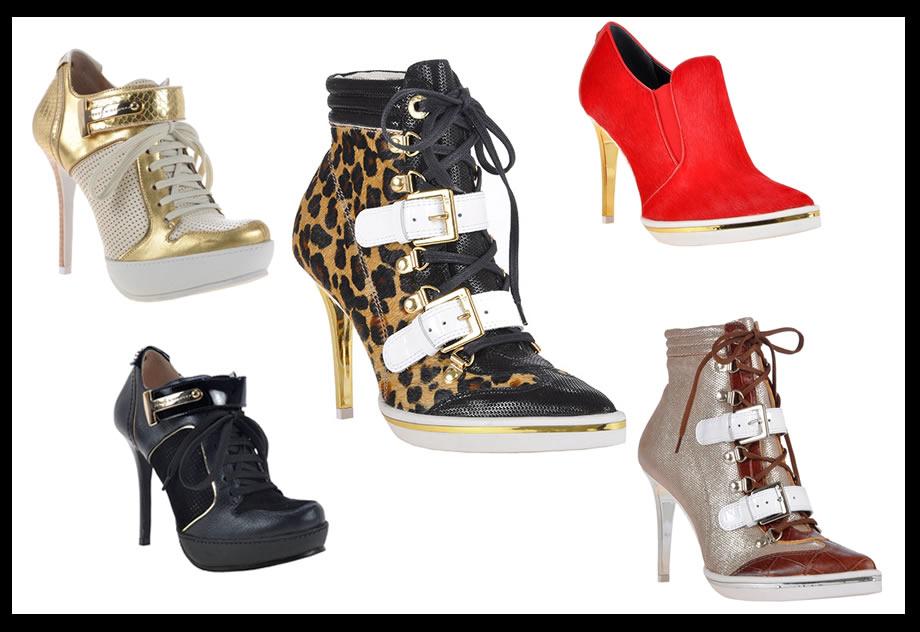 Glam Sneaker